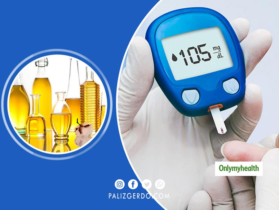 درمان دیابت با روغن گردو